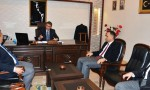 KASKİ,Elbistan'da Hastane Altyapısını Tamamlayacak