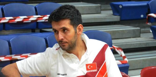 Kahramanmaraşlı Murat Kaya Milli Takıma Yardımcı Antrenör Oldu