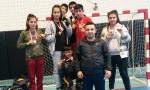 Afşin Wushu Takımı Türkiye Şampiyonasında…