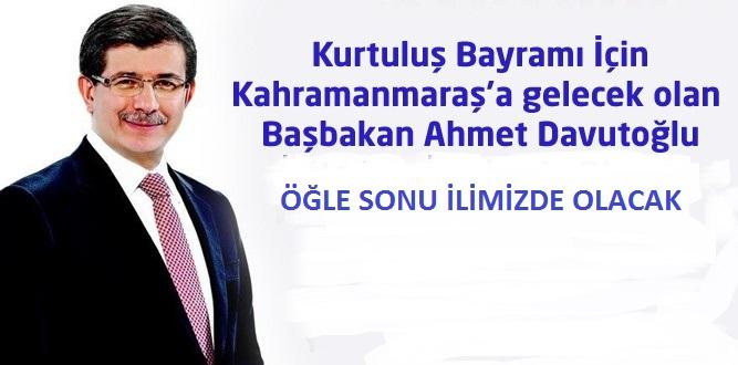 Başbakanımız Davutoğlu Gecikmeli Gelecek