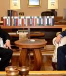 Başkan Erkoç, Bakan Ünal'ı Ziyaret Etti