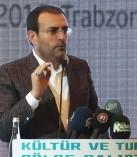 Bakan Mahir Ünal, Trabzon'da düzenlenen Kültür ve Turizm Bölge Çalıştayı'na katıldı.