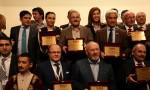 Afşin İlçesi 2016 EMİTT'in En İyi Stant Ödülünü Aldı