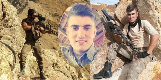 Kahramanmaraş'ta Yine Bir Şehit, Yüreğimiz Yanıyor