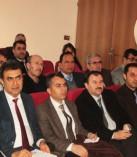 KBS Bilgilendirme Toplantısı Yapıldı