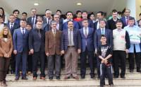 Türk Telekom Ortaokulu Türkmenlere Yardım Eyledi