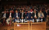 Kahramanmaraş'ta öğrencilere YGS Konferansı