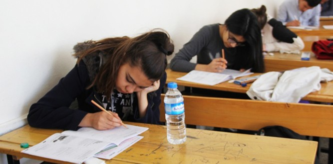 YGS Deneme Sınavı Cevapları