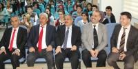 Kapaklıya'dan Kadriye Çalık Öğrencilerine YGS Konferansı