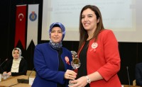 KSÜ'de kadın Farklı Açılardan Ele Alındı