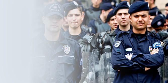 Polis Konulu Yarışmalar Sonuçlandı