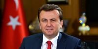 """Başkan Erkoç: """"Tüm Öğrencilerimize Başarılar Diliyorum"""""""