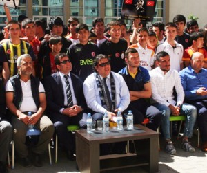 TOKİ Kazım Karabekir Mesleki ve Teknik Anadolu Lisesinde Spor