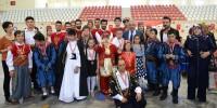 """KSÜ'den Çocuklara """"23 Nisan Çocuk Şenliği"""""""