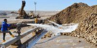 Elbistan'da 54 bin ton kristal şeker üretilecek
