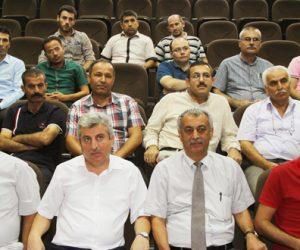 Mesleki ve Teknik Eğitim Okullarındaki branş öğretmenlerine seminer