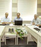 Suriyeli Öğrencilerin Eğitim Erişimi Toplantısı Yapıldı