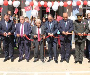 Eğitim-Öğretim Haftası Bahaettin Karakoç İlkokulunda Kutlandı