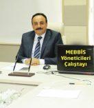 MEBBİS Yöneticileri İle Değerlendirme Çalıştayı Yapıldı