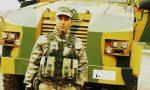 Şehit Uzman Çavuş Ahmet Ece Elbistan'da Defnedilecek