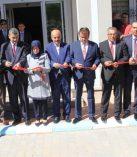 Pazarcık'ta Önemli yatırımların açılışları gerçekleşti
