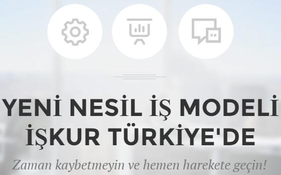 İşkur Adana Sizin İçin Yeni İşler Buluyor