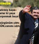Mustafa Zincirkıran'ın Suyu Isınmış