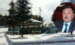 Ekinözü'nde Kar Yağışına Karşı Gerekli Tedbirler Alındı