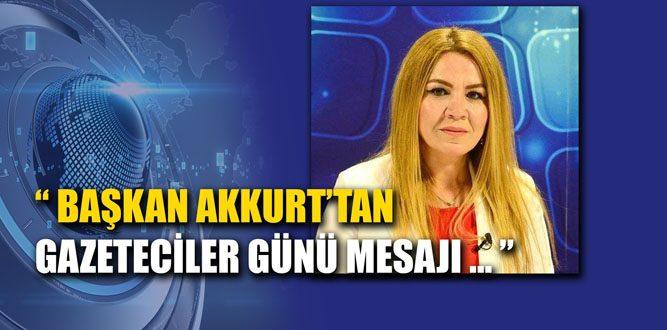ABYB Kahramanmaraş, 10 Ocak Çalışan gazeteciler gününü kutladı.