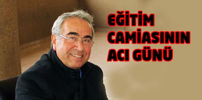 AHMET ALAK VEFAT ETTİ