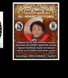 Nurgül Kaynar Yüce İle Fasl-ı Muhabbet Grup Atışması-7