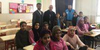 Suriyeli öğrenciler için destekleme eğitimi başladı