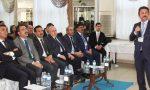 Dulkadiroğlu İlçe MEM 2023 Eğitim Vizyon İlçe Çalıştayına başladı