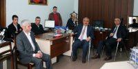 Ahmet Alak'ın Odasında Hüzün Hakimdi