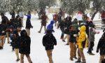 16 Ocak'ta Kar Tatili Olan İlçeler