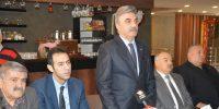 MHP Yerel Seçimde Güç Birliğini Değerlendirdi