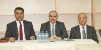 Onikişubat İlçesinde MEB  2023 Eğitim Vizyonu Belgesi Çalıştayı Başladı