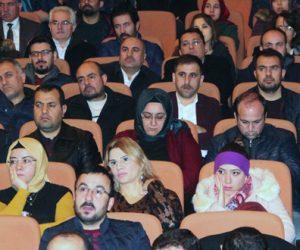 Kahramanmaraş 'ta Erasmus+ Programı 2019 Teklif Çağrısı Bilgilendirme toplantısı yapıldı