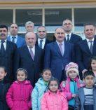 Dulkadiroğlu 12 Şubat İlkokulunda Karne Töreni