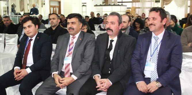Dulkadiroğlu MEM'in 2023 Eğitim Vizyonu Çalıştayı Tamamlandı