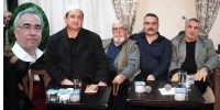 Ahmet Alak için okutulan Mevlit'ten Fotoğraflar