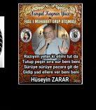 Nurgül Kaynar Yüce İle Fasl-ı Muhabbet Grup Atışması-6