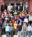 Büyükşehir Belediyesi İlkokulundan Anlamlı Etkinlik
