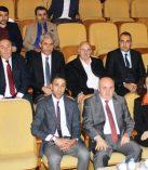 Özel Öğretim Kurum Müdürleriyle Toplantı Yapıldı