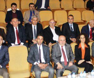 Millî Eğitim Müdürü  Yılmaz, Özel Eğitim Kurumları Müdürleriyle Toplandı