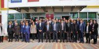 Tenzile Erdoğan Anaokulunda 2023 Vizyon Toplantısı Yapıldı