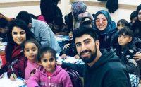 SBMYO Pazarlama ve Reklamcılık Bölümü Öğrencileri Diyarbakır'da