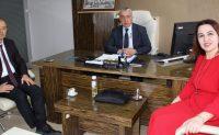 Kahramanmaraş'ta da ELİTE-Projesi Ziyaretleri Başladı