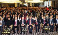 Engin Altay Kahramanmaraş'ta  Millet İttifakı adaylarını tanıttı