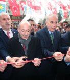 CHP DULKADİROĞLU SEÇİM OFİSİ AÇILDI!